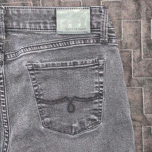 Lucky Women's Skinny Jeans